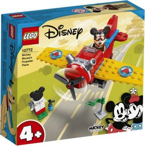 lego disney mickey and friends mickey mouses propeller plane 1