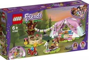 lego friends nature clamping 1